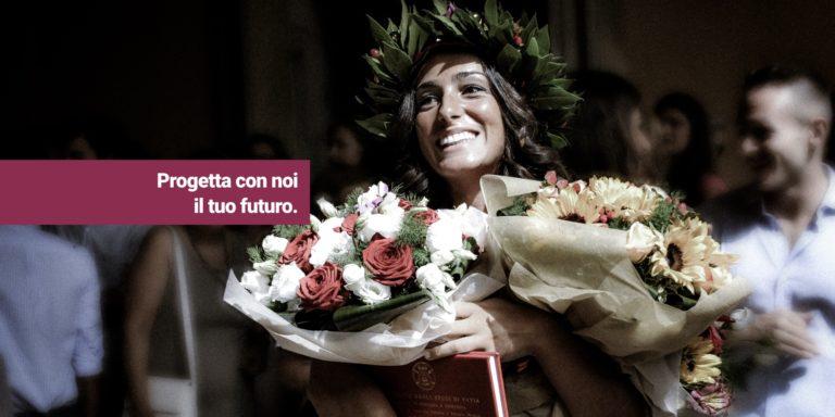Collegi di merito a Pavia - Progetta con noi il tuo futuro.