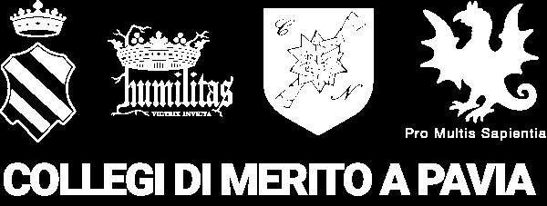 Collegi di merito a Pavia